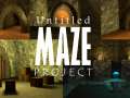 Untitled Maze Project - Available now!