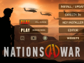 Join us playing Nations at War 1.11 Beta,