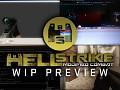 HellStrike: December Update