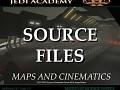 SWJKAKotOR 2 Duels Version 1.1 Source Files