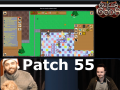 Patch Version 55 - Patreon NPCs, Music & Sound Effects