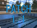 Patch 1.1 is out!