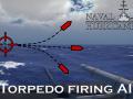 Dev blog #6. Torpedo firing AI