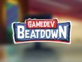 Gamedev Beatdown Announcement & Trailer
