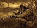S.T.A.L.K.E.R. The Cursed Zone: Dimka's Story - 3D Converters, Designers and Testers.