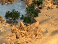 Age of Fantasy Desert Terrain Update