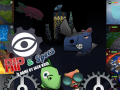 Rip and Specs: A Classic 3D Platformer (v1.6) release on IndieDB!