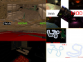 "3 Walk ""quake 3 and doom 2"" addon and GTR 2 Tracks"