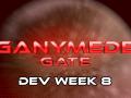 Ganymede Gate - Week 8