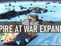 Fleet Tenders & Interdiction Mines