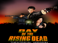 Day Of The Rising Dead - Road Tripping zombies?