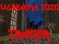 WGREALMS 2020 Trailer
