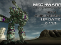 10th Anniversary and Update 0.11.3!