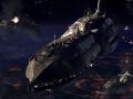 Providence-class Dreadnought Length