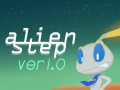 Alien Step ver1.0 Introduction