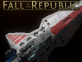 Empire at War Expanded: Fall of the Republic 0.5 Released!
