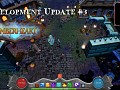 Emberheart – Development Update #3 + Demo Release Date