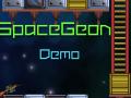 SpaceGeon Development diaries #11