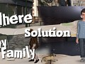 Where is my family, solution du jeu