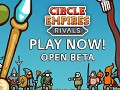 Circle Empires Rivals open beta now live!