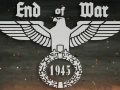 End of War 1945 First Gameplay Revealed!
