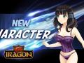 Sexy Anime Succubus - Iragon Anime Game Update 21