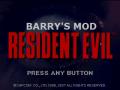 Resident Evil (Barry's Mod) - Released