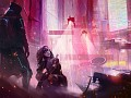 Cyberpunk Dungeon Crawler Conglomerate 451 To Escape Steam Early Access on February 20th