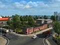 ETS2 1.37 - Rework of French Cities