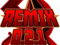 REMIX021 Released