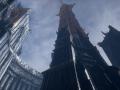 Isengard Buildings