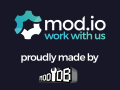 Come work with us at mod.io