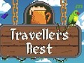 What is Travellers Rest? Stardew Valley running a bar that's what!