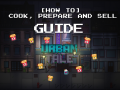 [How to] Cook, prepare and sell   GUIDE
