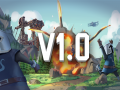 Besiege V1.0 & Full Release on 18th of February!