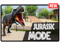Jurassic Mode