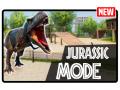 New ZooKeeper Simulator Jurassic mode