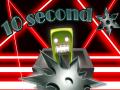 10 Second Shuriken Demo Out Now!