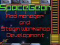 SpaceGeon Development diaries #13