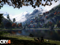 Far Cry 4: Redux now available