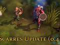 Here come the Scarres! Big Update & -50% Weeklong Deal