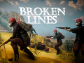 Broken Lines - Developer Diary #2 Learning about Combat