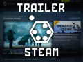 TRAILER AND STEAM PAGE