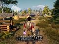 Swordbreaker: Back to The Castle - Only battle Trailer