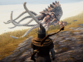 Darkness is coming to Valnir Rok! A Kraken is loose, who will survive?