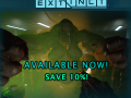 Beyond Extinct is Available Now!