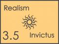 Realism Invictus 3.5 released