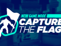 Capture the Flag is now LIVE on acrobatic shooter Overstep!