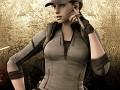 Jill Valentine Player Packs Released