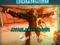 Beyond Extinct Patch 0.1.2 released!